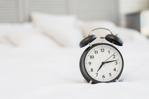 چند ساعت خواب در شبانه روز