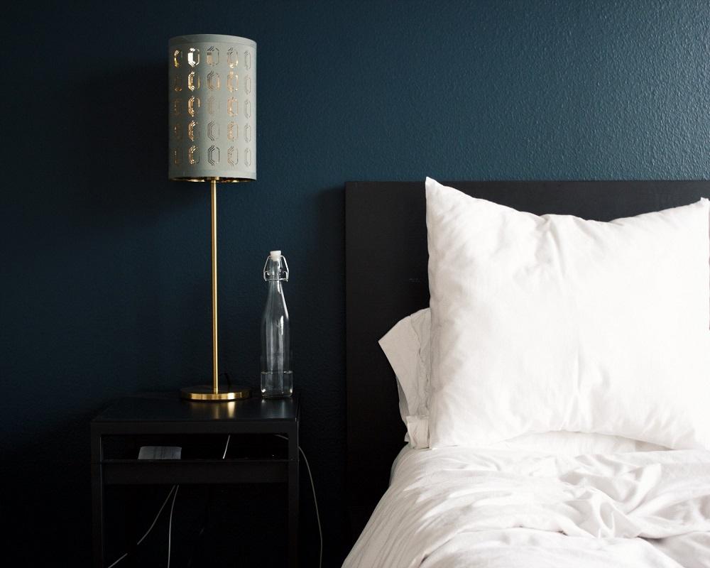 ایجاد محیط خواب مناسب