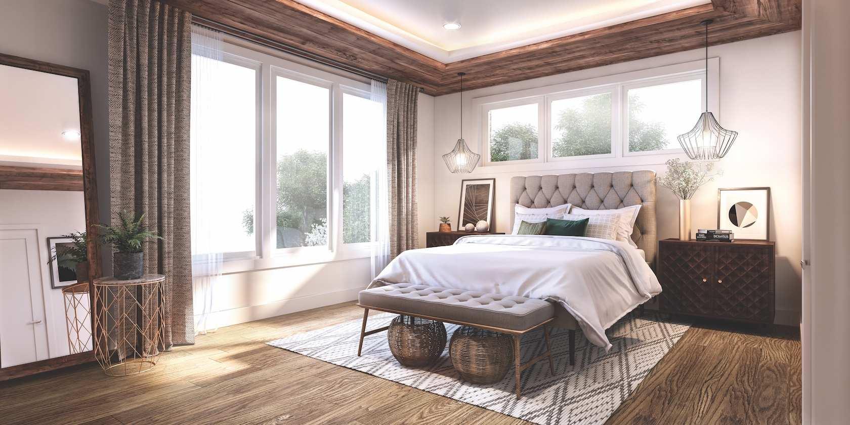 اصول فنگ شویی اتاق خواب چیست