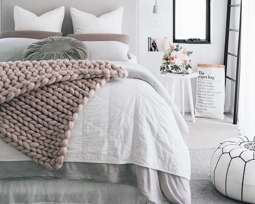 نکات فنگ شویی اتاق خواب