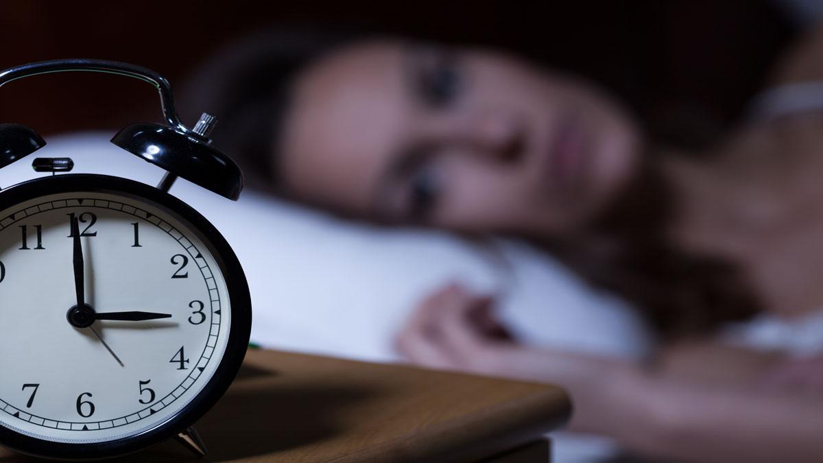 آیا خواب ضعیف و افزایش وزن ارتباط دارند؟