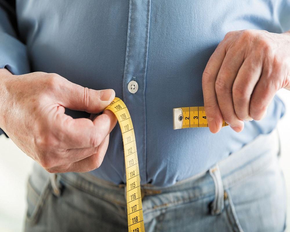 خواب ضعیف و افزایش وزن