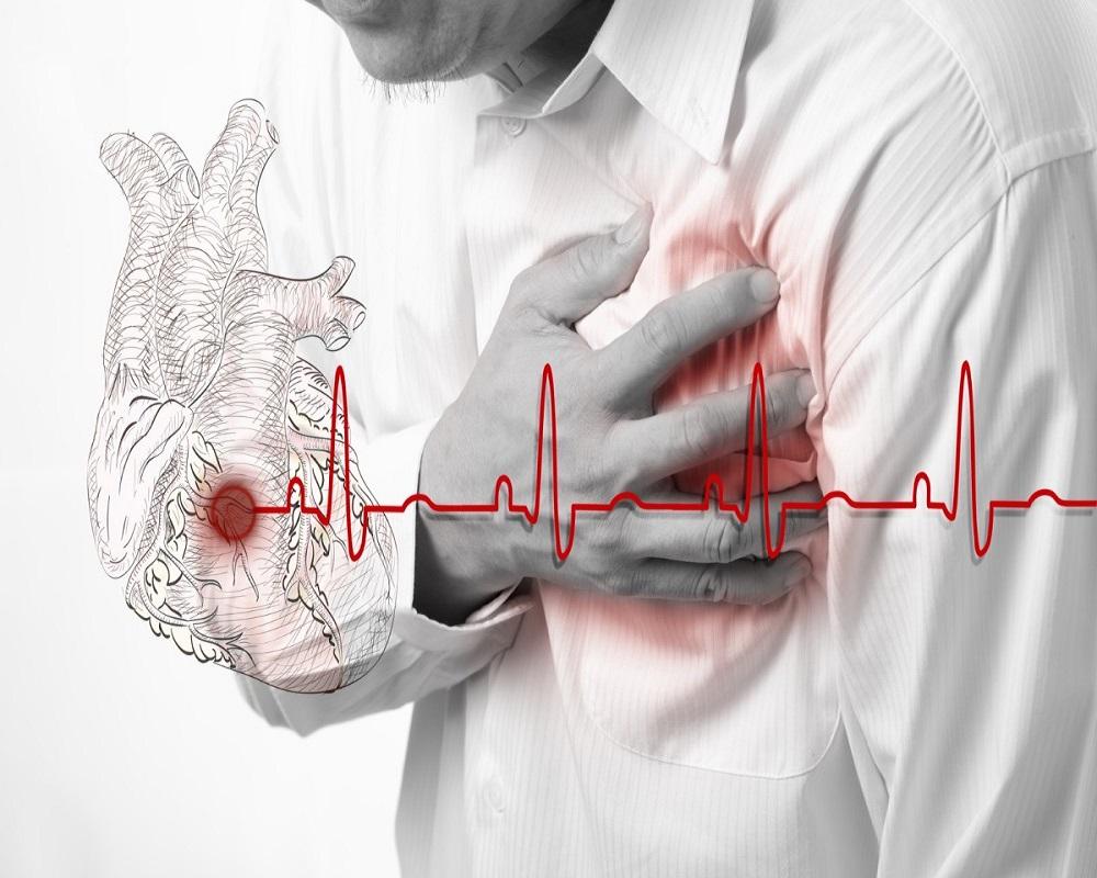 خواب منظم و جلوگیری از سکته قلبی 1