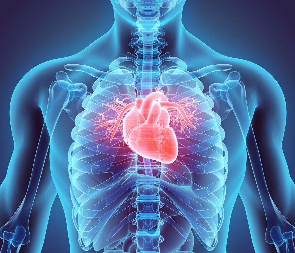 خواب منظم و جلوگیری از سکته قلبی