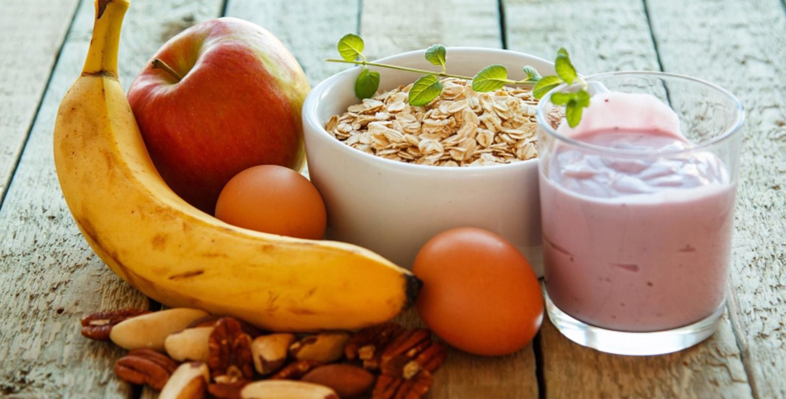 غذاهایی برای کمک به آرامش قبل از خواب