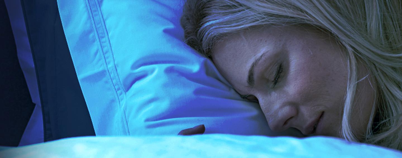 خواب و حساسیت