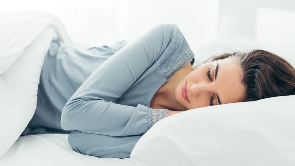 کیفیت خواب خود را بالا ببرید
